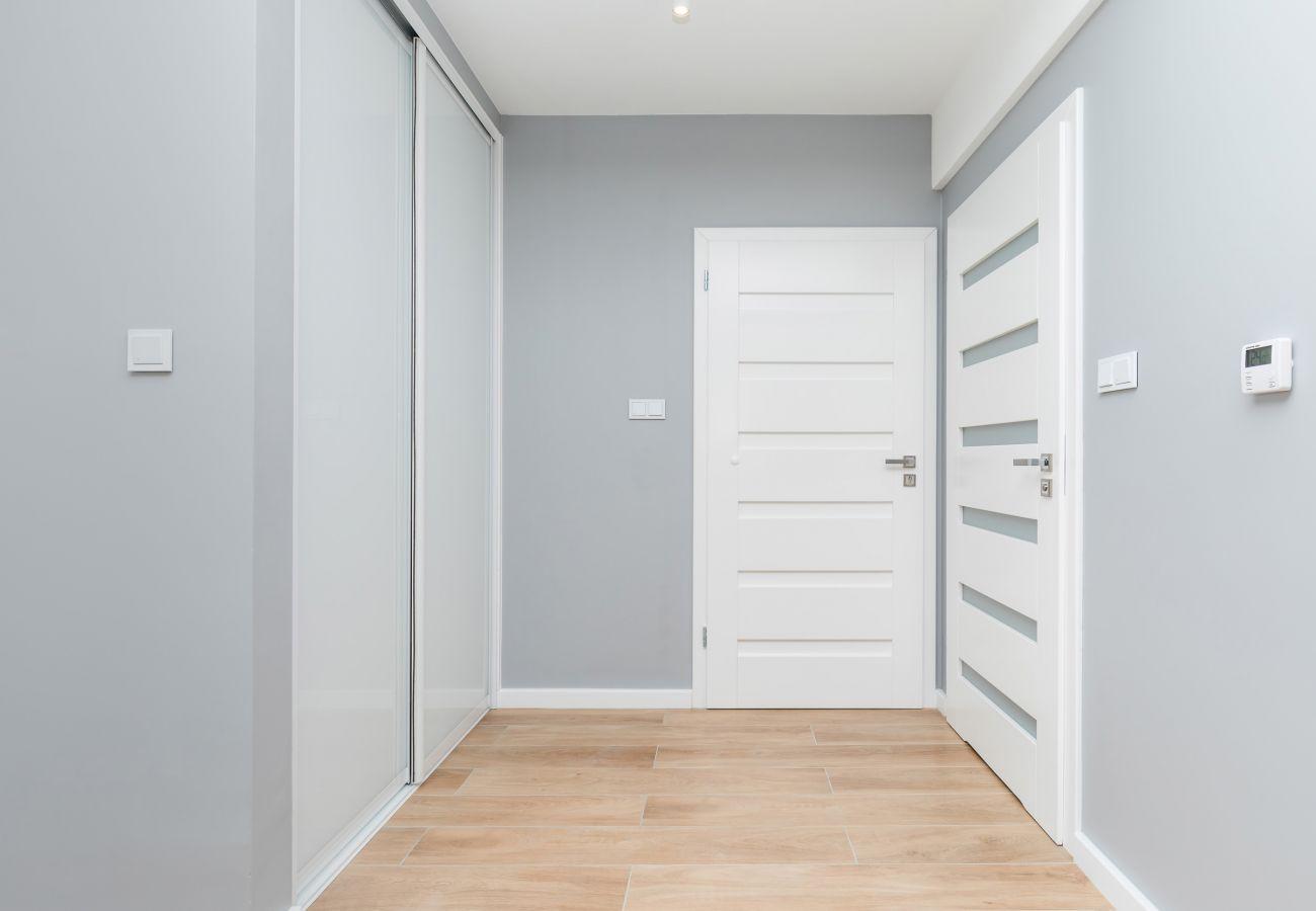 Interieur, Kleiderschrank, Türen
