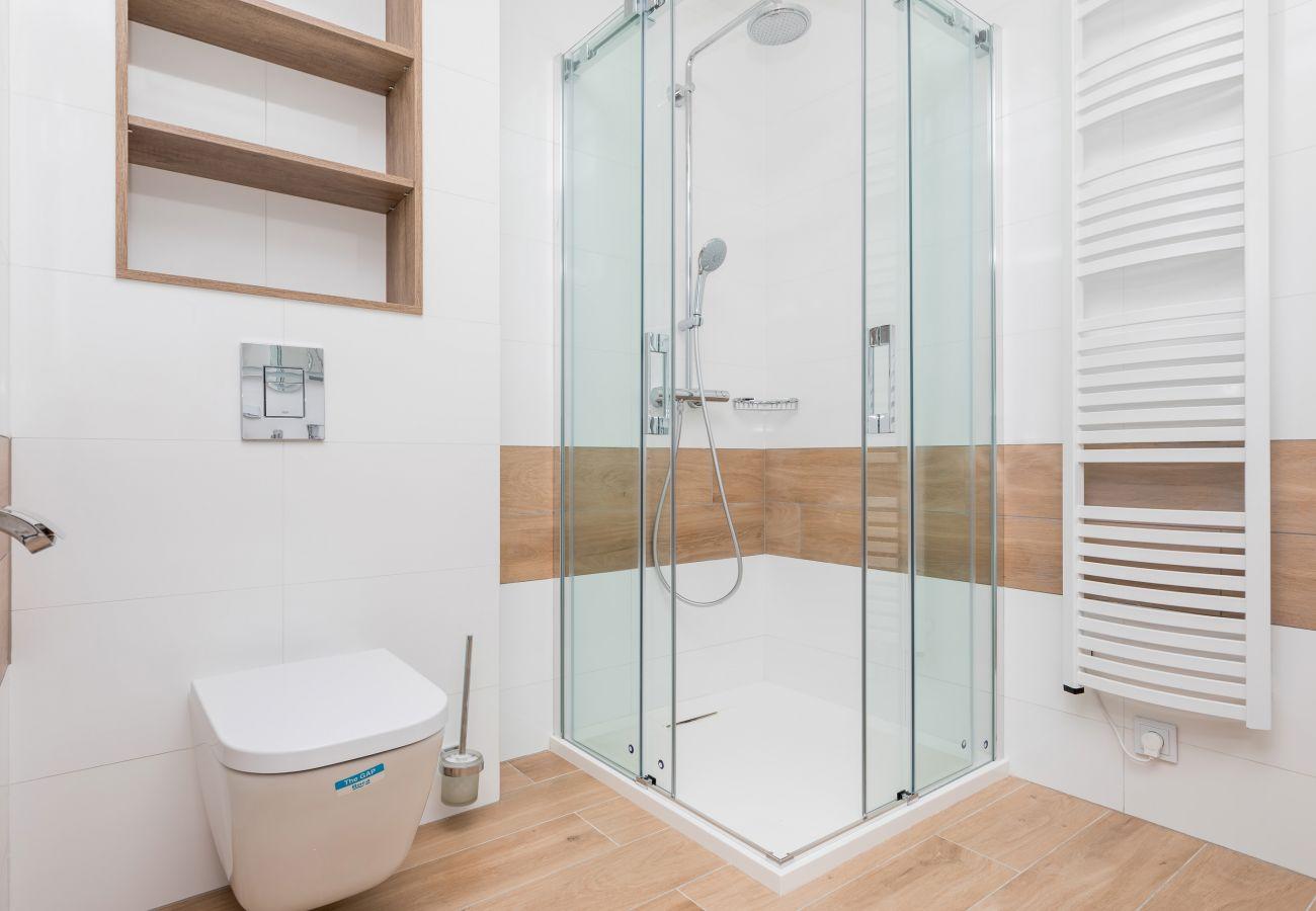 bathroom, shower, sink, toilet, washing machine, rent
