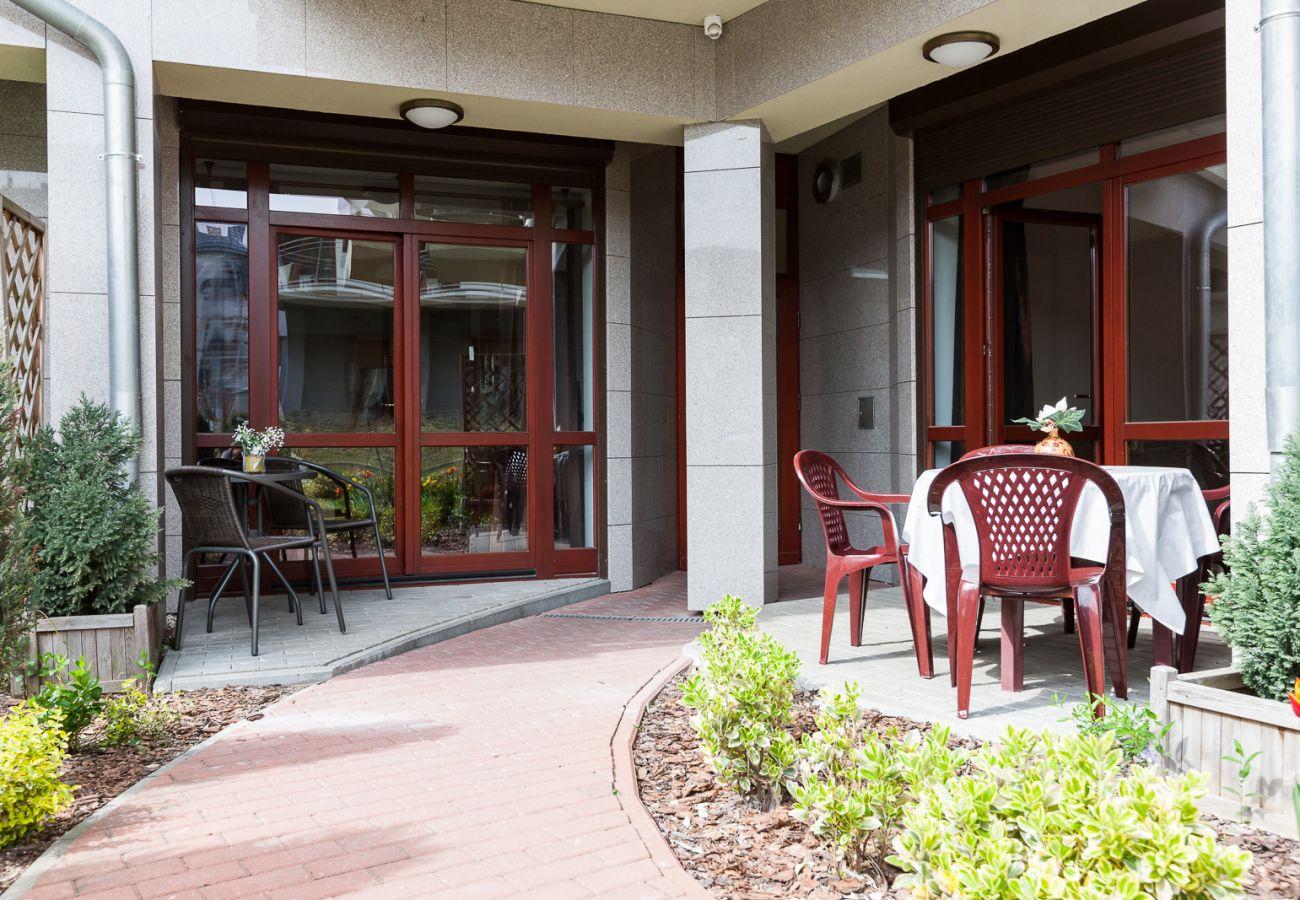 exterior, building, rent