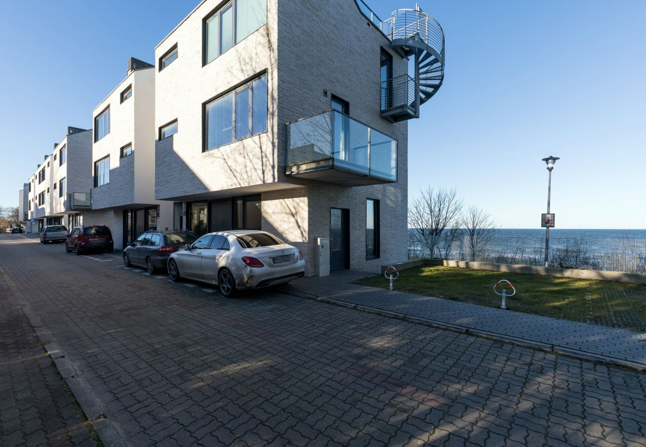 exterior view, apartment building, exterior, seaside, sea view, rent