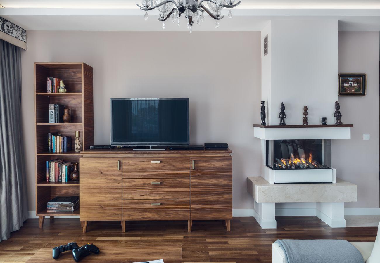 Apartment in Sopot - Empire