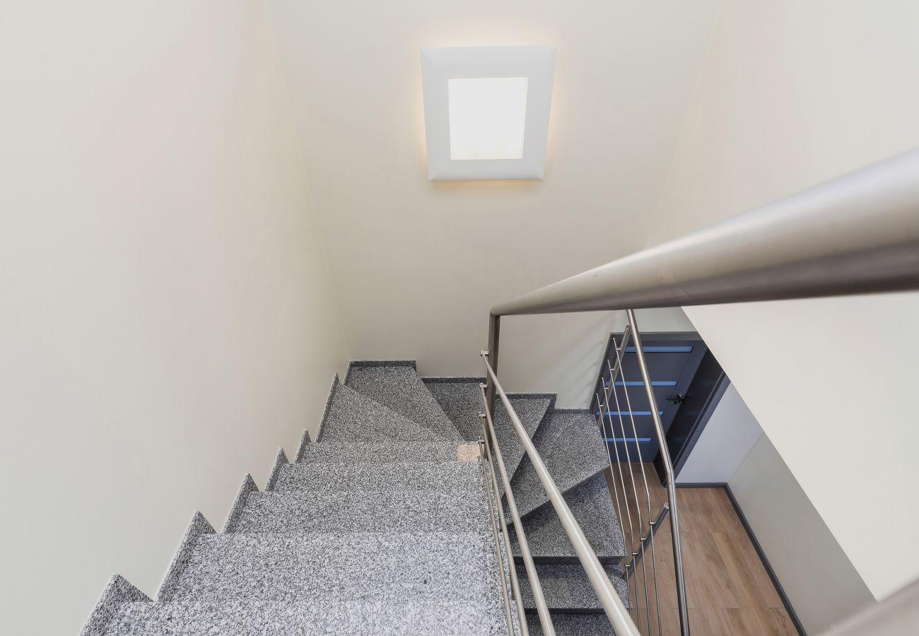 schody, wynajem