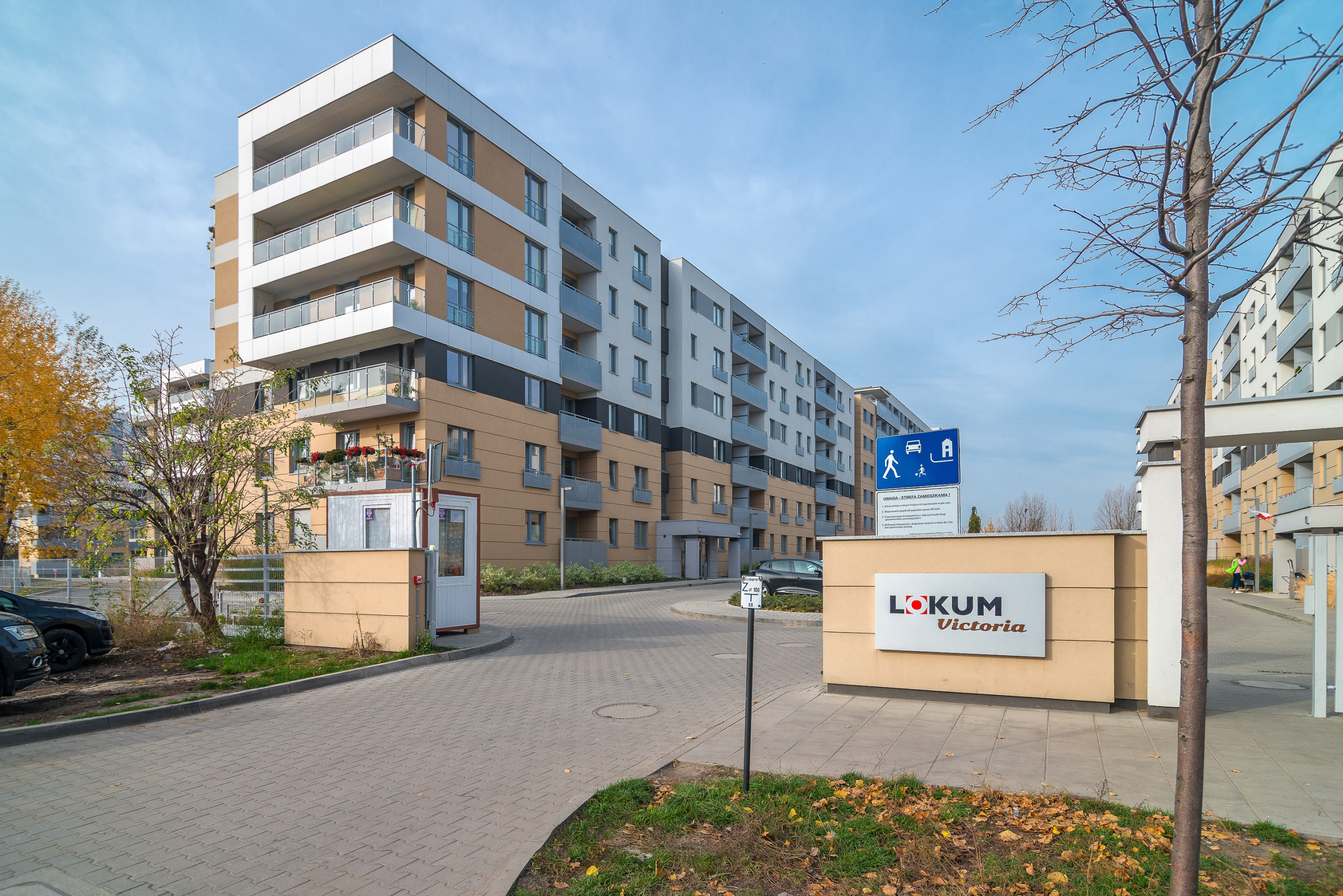 Apartament Teczowa 99 23 We Wroclawiu