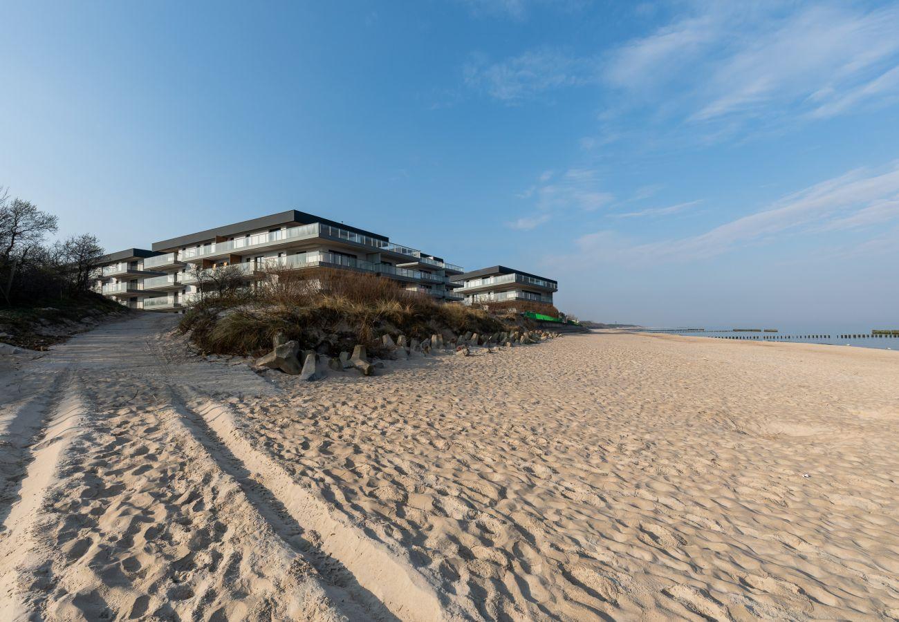 na zewnątrz, mieszkanie, mieszkanie na zewnątrz, budynek mieszkalny, budynek mieszkalny na zewnątrz, wynajem, wybrzeże, plaża