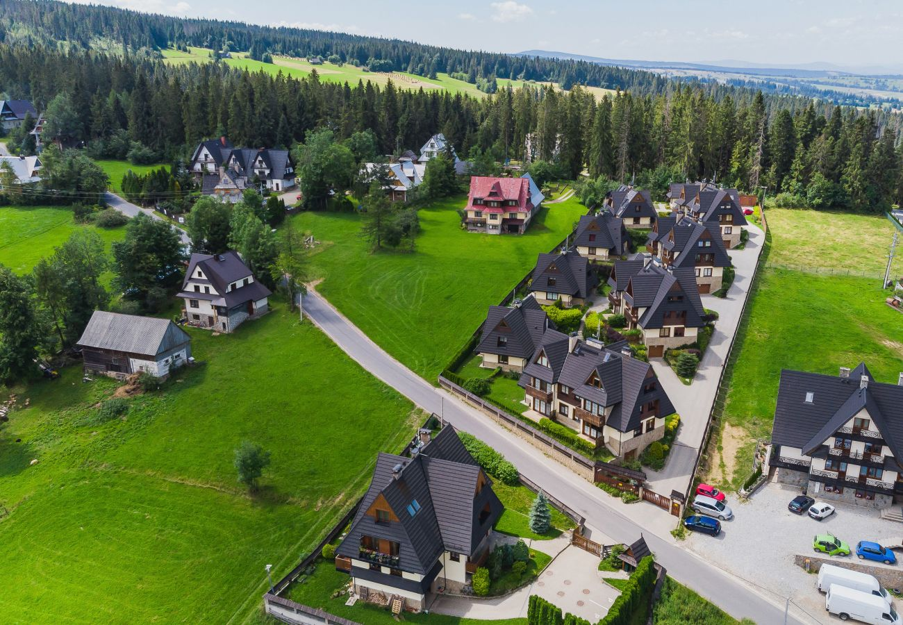 Apartament w Nowe Bystre - Osada Słoneczny