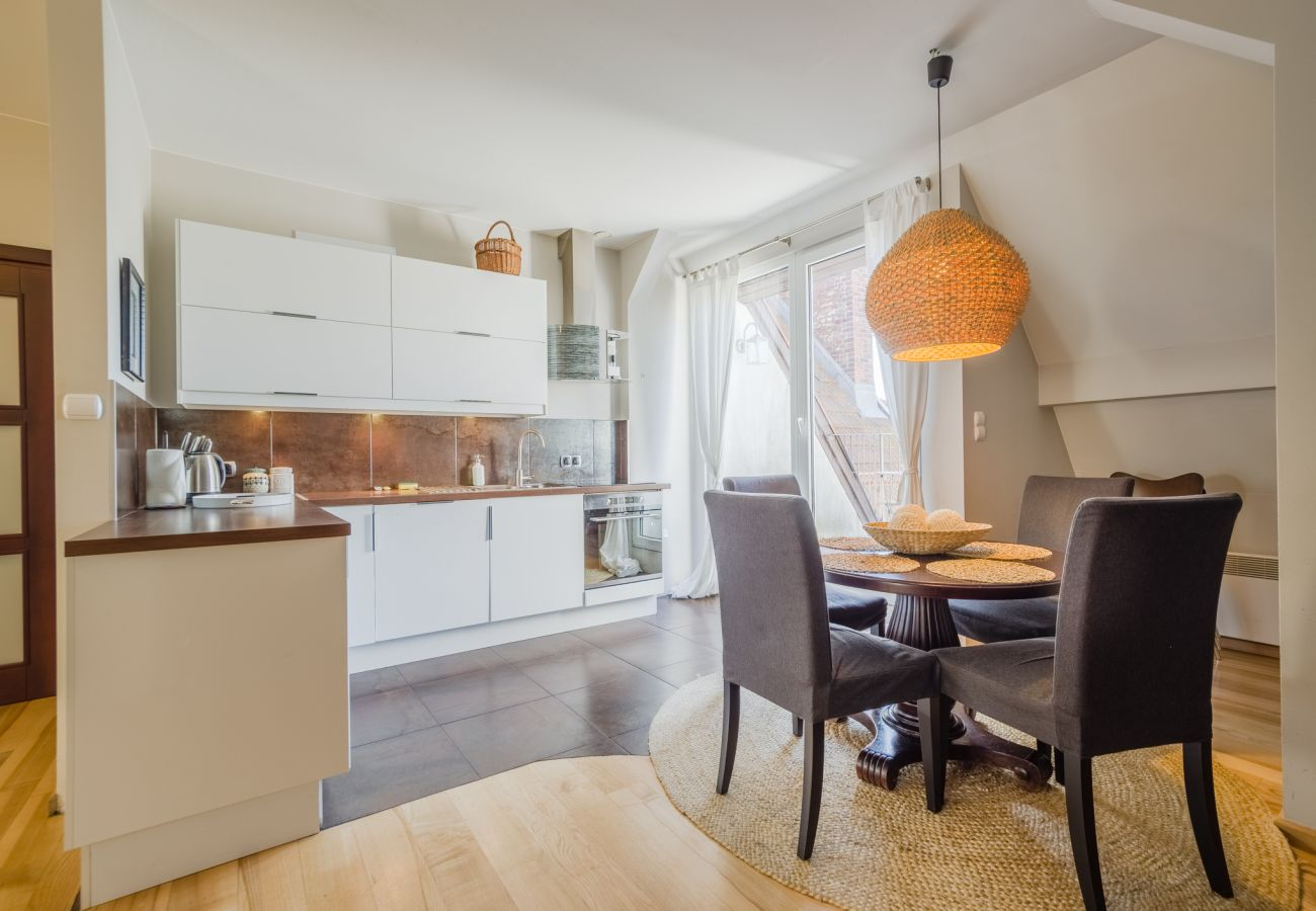 Apartament w Sopot - Alexandria