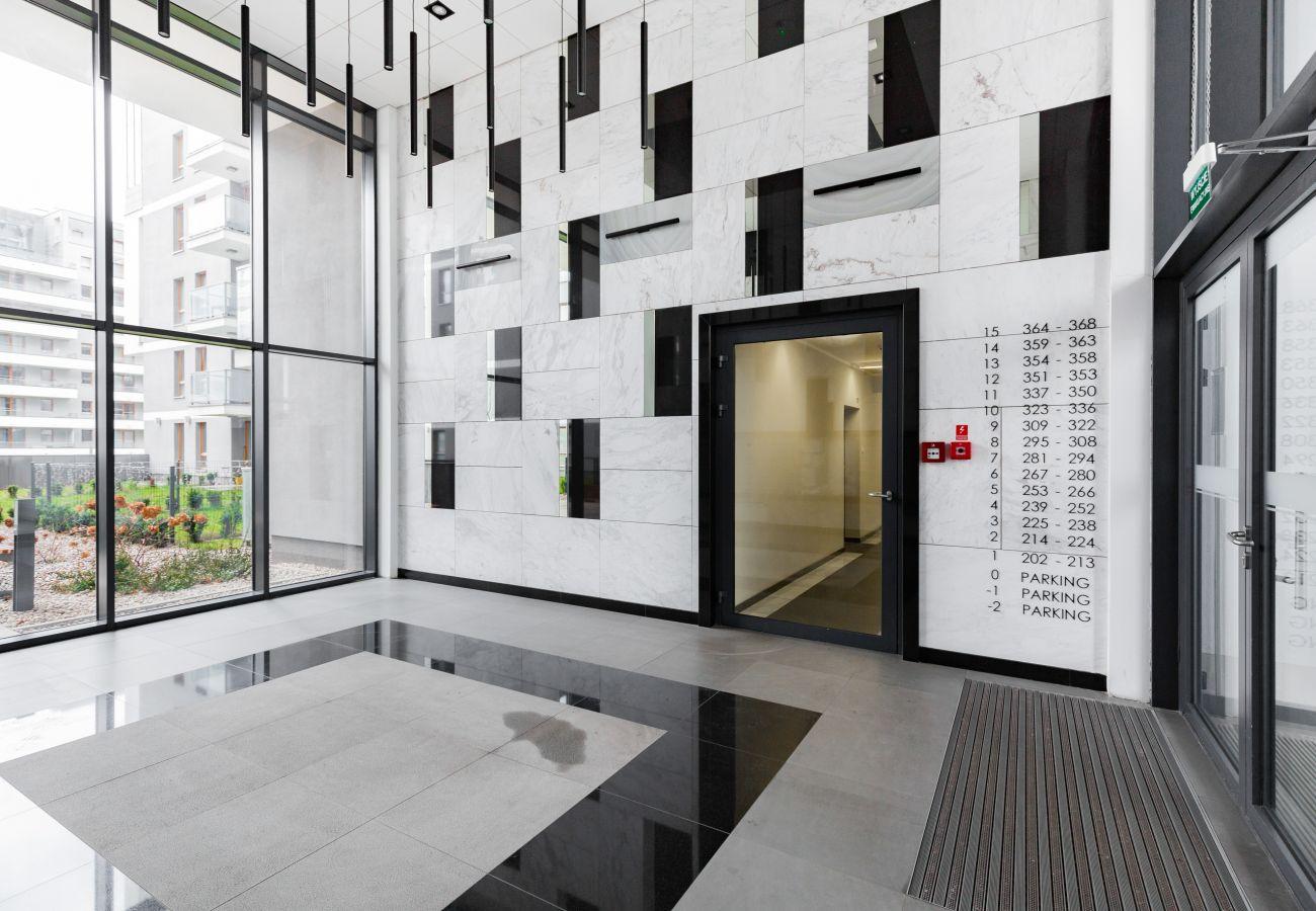 Studio w Warszawa - Kasprzaka 31A/300