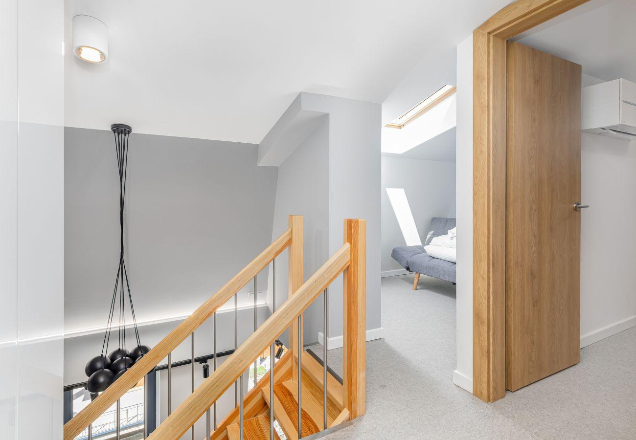 Apartament w Swinoujscie - Apartament Lissa 45