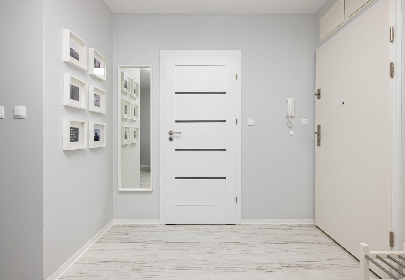 apartament, wnętrze, wynajem
