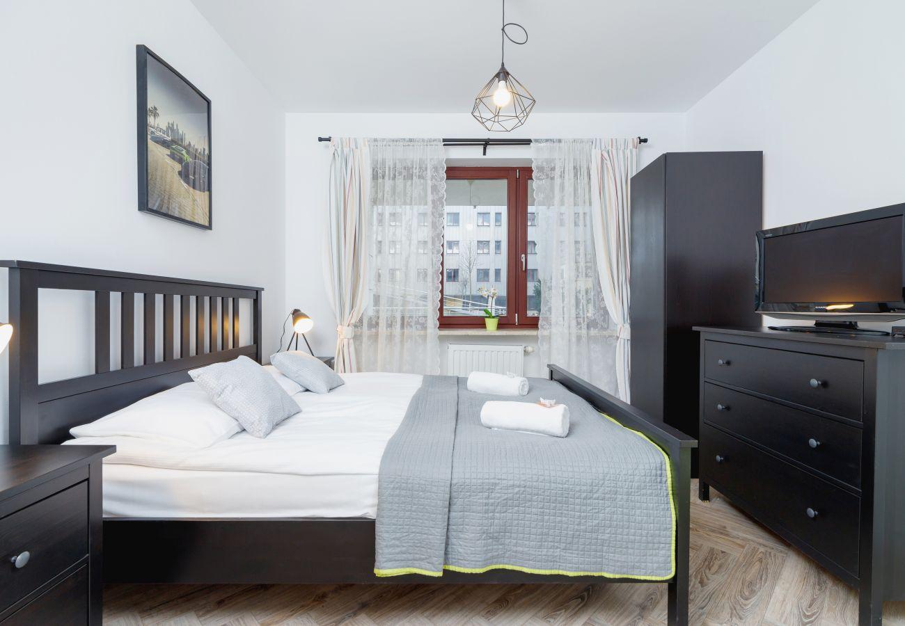 Apartament w Kraków - Ludwinowska 11/185