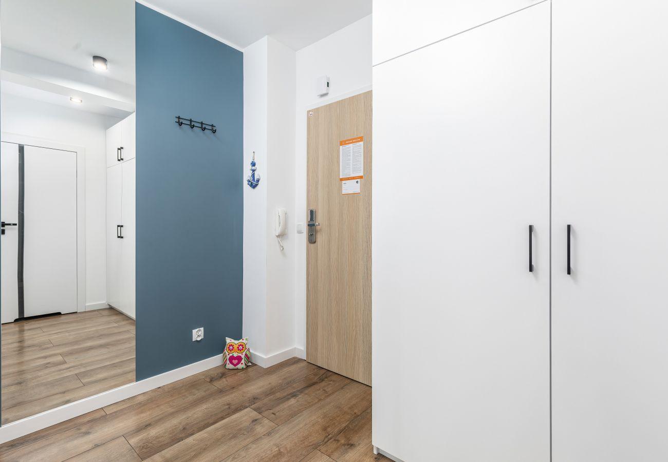 apartament, wynajem, wnętrze