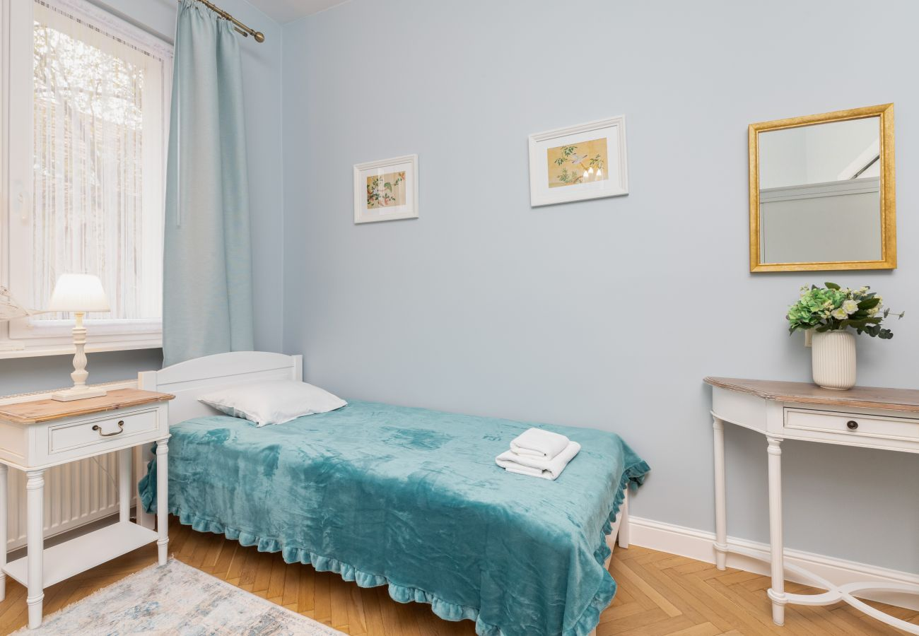 Apartament w Sopot - Apartament Sea Shell