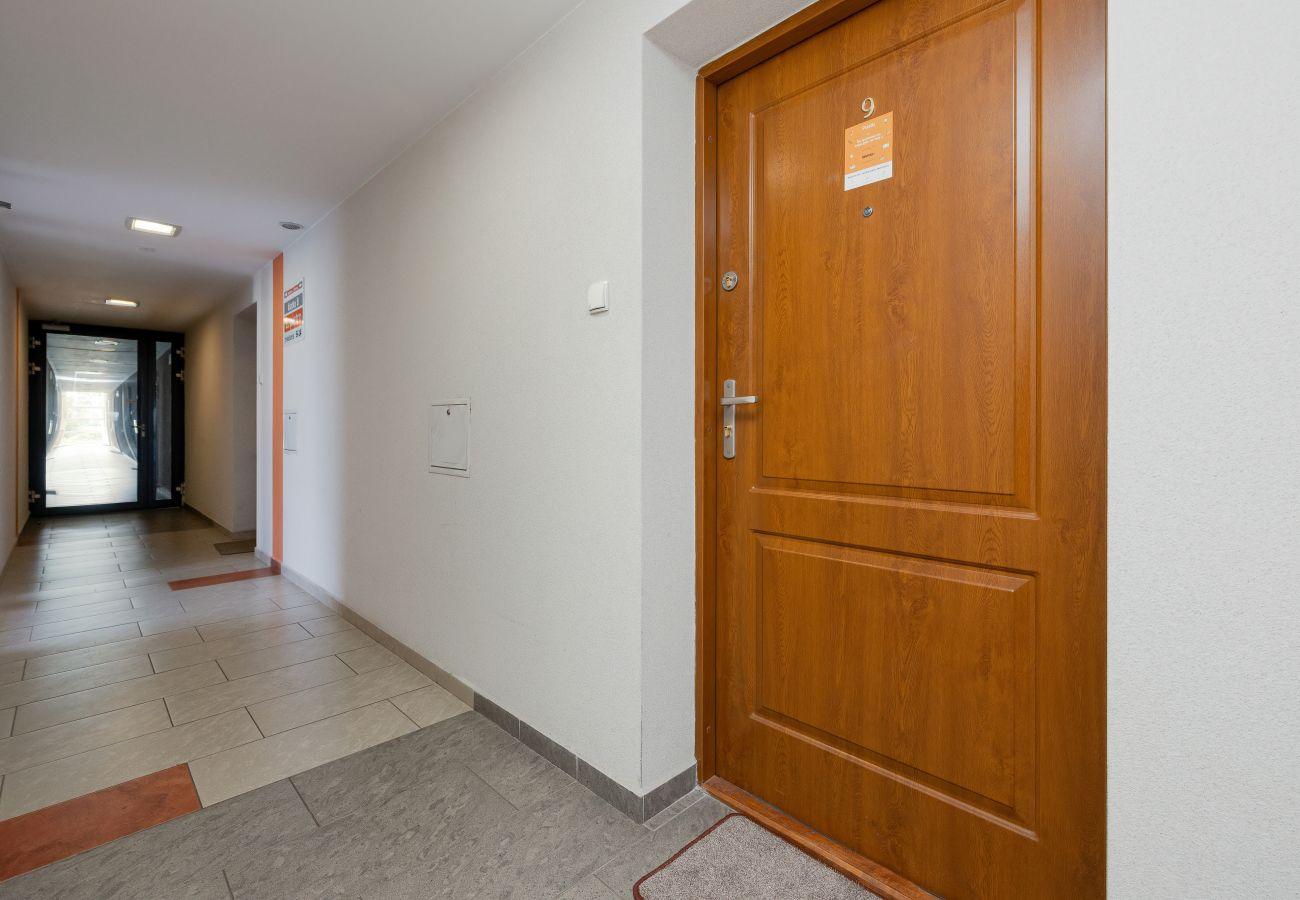 wynajem, apartament, mieszkanie, nocleg, wakacje, nad morzem, Kołobrzeg, Wiśniowy Sad